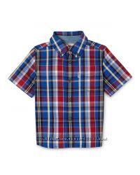 Футболочки и рубашки LEVIS для мальчиков.