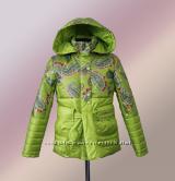 Демисезонные  курточки 122-128, 128-134 Lakshmi Mix 450грн