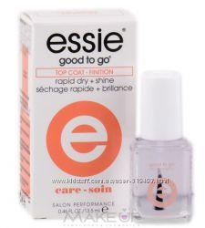 Закрепитель лака для ногтей - Essie Top Coat Everyday