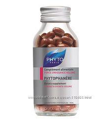 Phytophanere - лечение волос и ногтей
