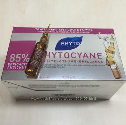 Cредство против выпадения волос Phytocyane