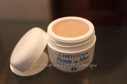 Тональный лечебный крем Christina Rose De Mer