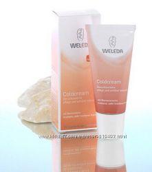 Weleda Cold cream 30мл