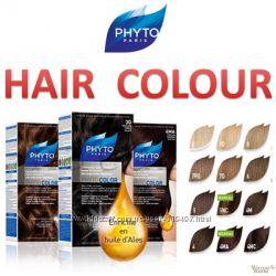 Phyto краски для окрашивания волос по супер цене