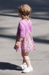 Суперплатице на принцесочку от 1 до 1, 5годика