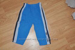 Штаны спортивные синие на мальчика 1, 5-2 года