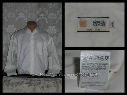 Рубашка Marks&Spencer размер 50 Индонезия