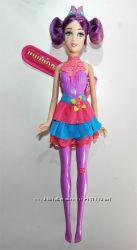 Кукла Barbie со светящимеся крылышками