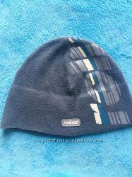 REIMA деми шапочка в отличном состоянии