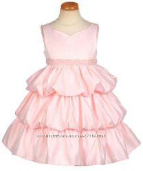 Красивенное фирменное платье для девочки , США