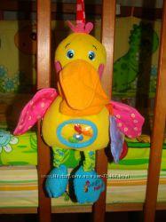 Подвеска Голодный Пеликан Ks Kids