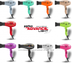 Parlux Advance Light Ionic - фены профессиональные с ионизацией, 2200 Вт
