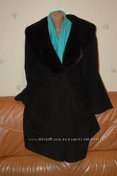 Просторное пальто Marks&Spenser