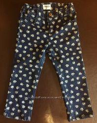 Фирменные модные вещи после моей дочки часть 2