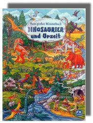 книги жанра Wimmelbuch из Германии