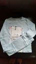 Primark  пижамки для девочки