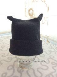 Шерстяная шапка CatHat от ТМ BYME