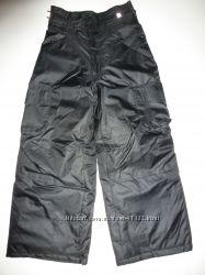 Лыжные штаны Okey, р. 116