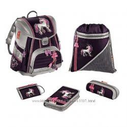 Школьный ранец Hama Step by step. Расцветка Unicorn