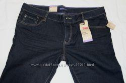 LEVIS  джинсы скинни индиго серия плюс 14, 16, 18  лет