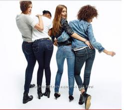 LEVIS оригинал. Новые модели джинсов