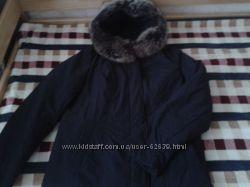 пальто зимнее р52 - 54