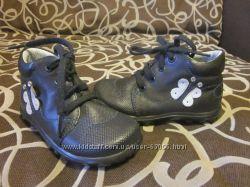 деми обувь на девочку Элефантен, Экко 21 размер