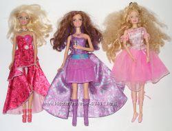 Барби и аксики к ним только оригинал из Америки