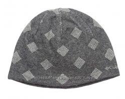Двухсторонняя деми шапка Columbia, оригинал из США. Варианты расцветок
