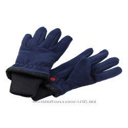 Флисовые перчатки Reima