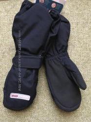 Зимние краги и перчатки Reimatec от 4 лет