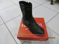 Демисезонная обувь с гортексом Суперфит р 35-40