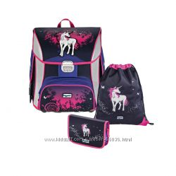 Школьные наборы и рюкзаки Hama Step by Step Baggymax. Низкие цены