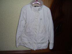 Деми курточка р. 46