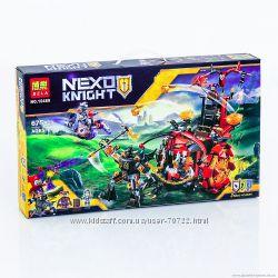 Конструкторы Bela Nexo Knights