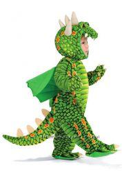 Карнавальный костюм Дракончика на 6-12 месяцев, большемерит