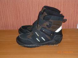 Термо ботинки Richter SympaTEX