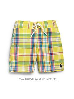 Arena Ralph Lauren плавки шорты-плавки новые
