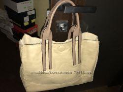 Брендовые кожаные сумки