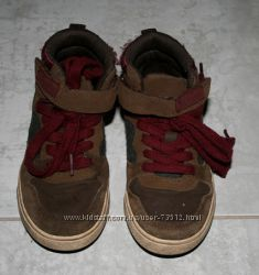 Деми ботинки reserverd