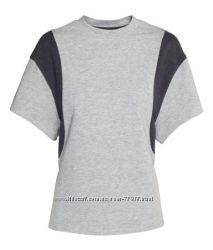 Новая спортивная кофта футболка H&M sport