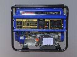 Генератор VOTAN 6800E потужність 5. 5 - акція