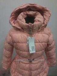 зимнее пальто  Snowimage SICY-M602 р. 110, 116, 122