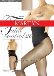 Польские колготки Marilyn Talia control с утяжкой.