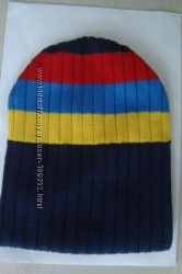 Новая двухслойная шапка