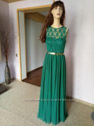 Шикарное турецкое платье 48-50 разм