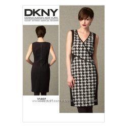Продам новое платье DKNY