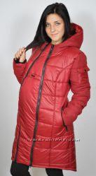 Куртки для беременных со съемной вставкой в наличии