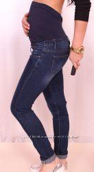 Классные джинсы для беременных в наличии Огромный выбор, быстрая отправка