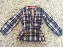 Рубашка-блузка Cool Club